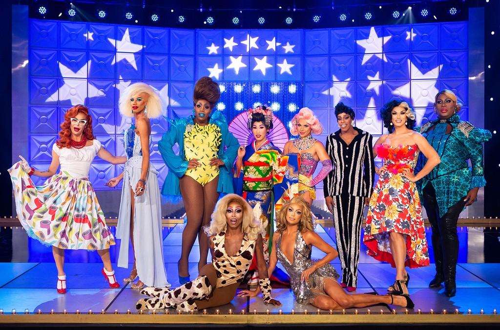RuPaul's Drag Race: All Stars 4