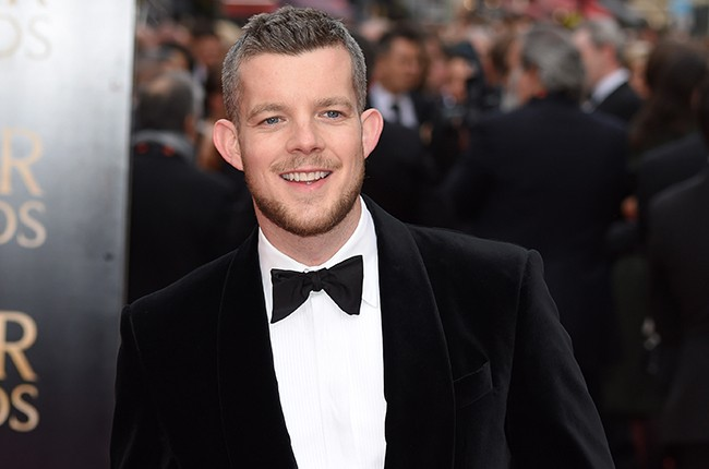 Russell Tovey 2015