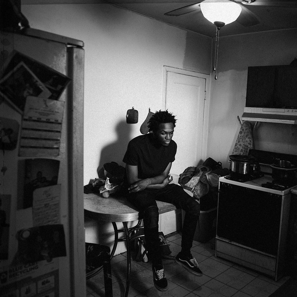 32. Saba, 'Care For Me'
