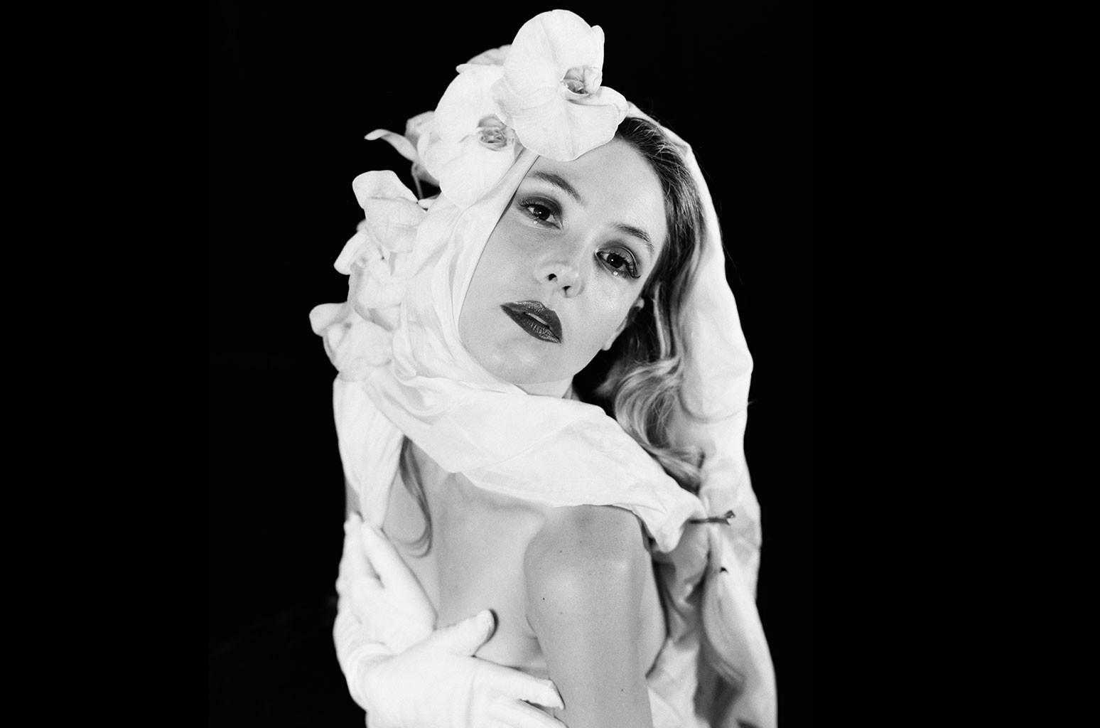 Samantha Sidley