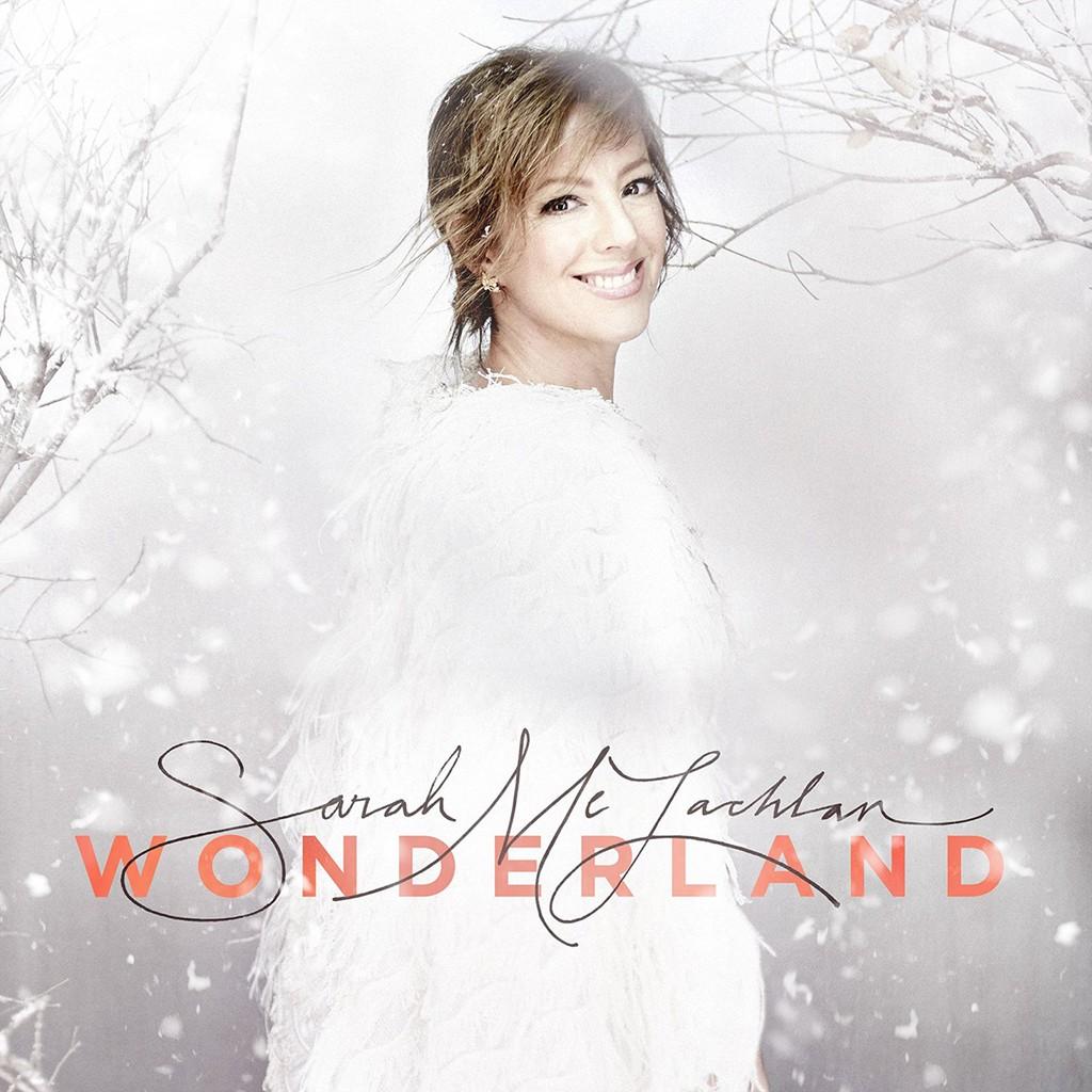 'Wonderland' by Sarah McLachlan