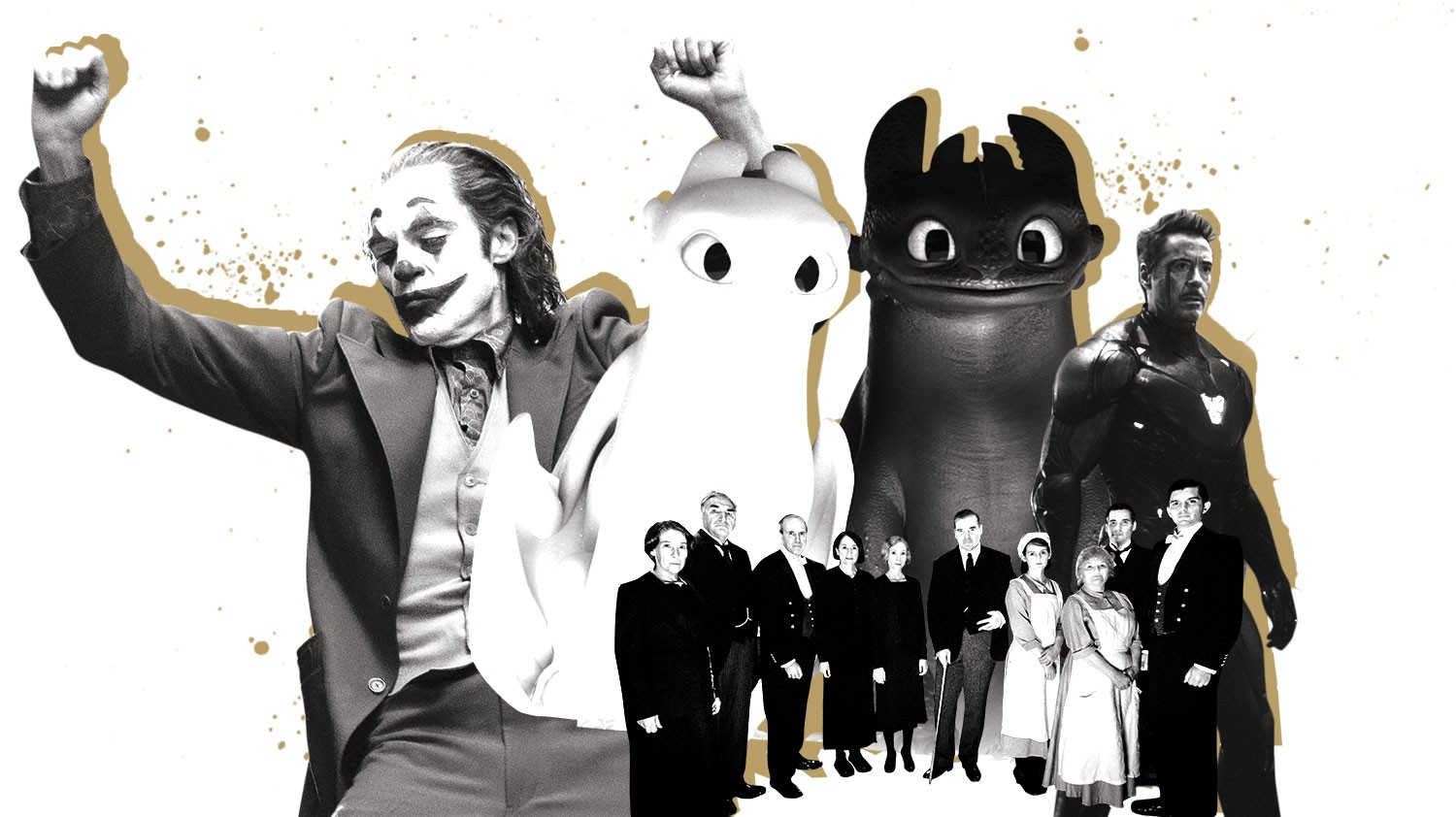 Music Of The 2020 Oscars The Songs And Scores Most Likely To Be Nominated Billboard