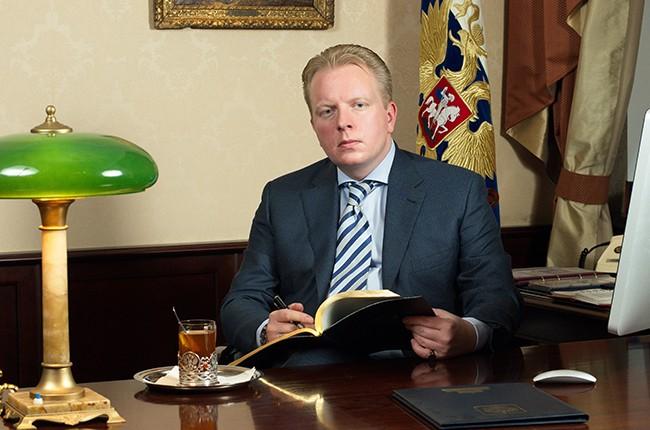 Sergei Fedotov