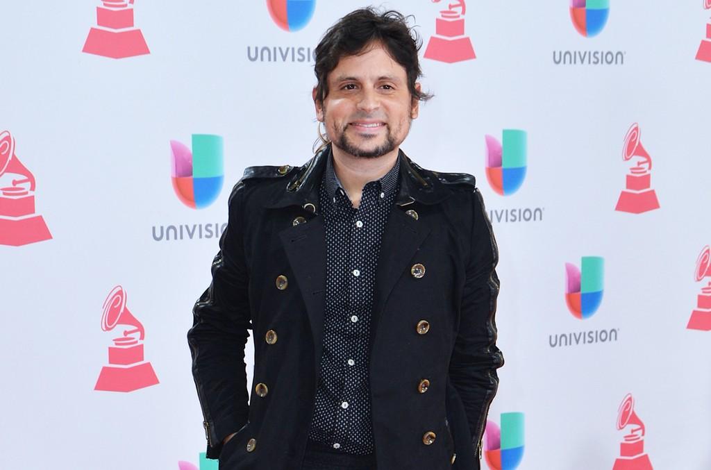 Servando Primera attends the 17th Annual Latin Grammy Awards at T-Mobile Arena on Nov. 17, 2016 in Las Vegas.