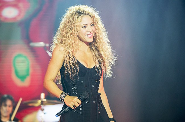Shakira Got Disney To Add More Hips To Her Zootopia Character Billboard