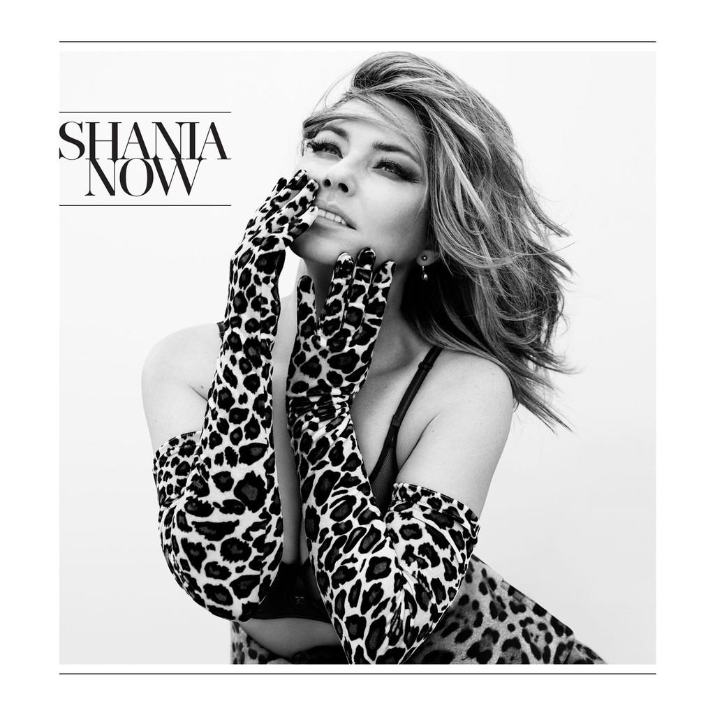Shania Twain, Now