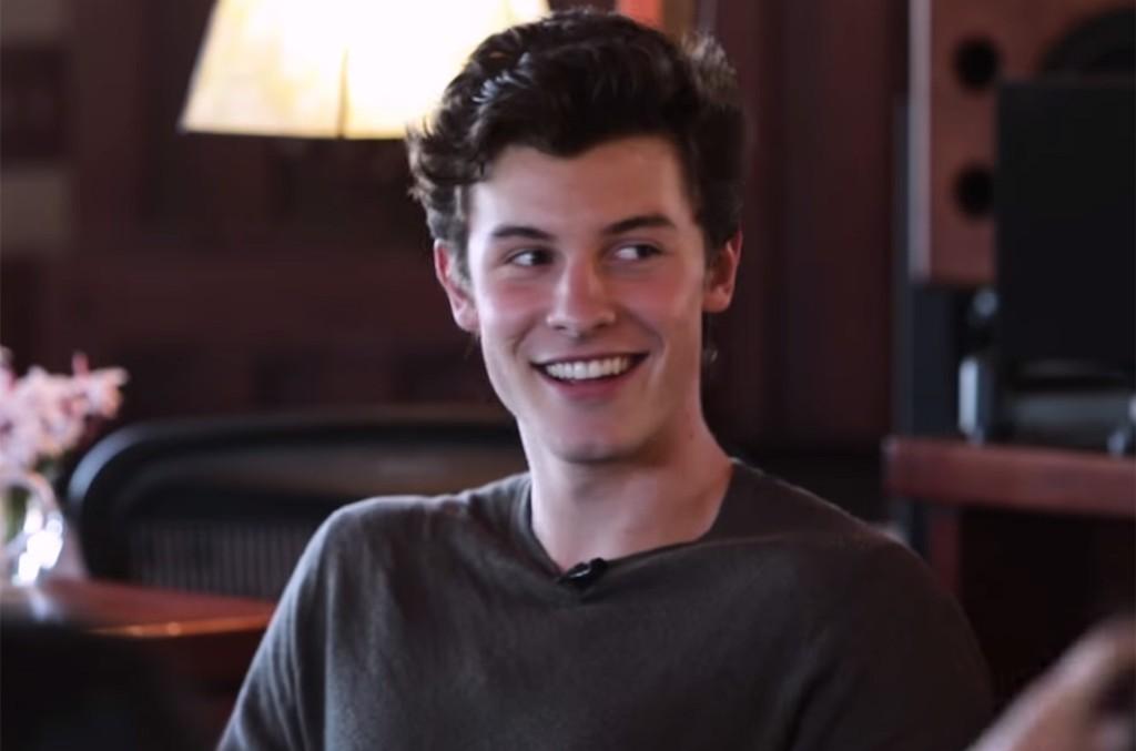 Shawn Mendes: The Album - Secret Listening Sessions