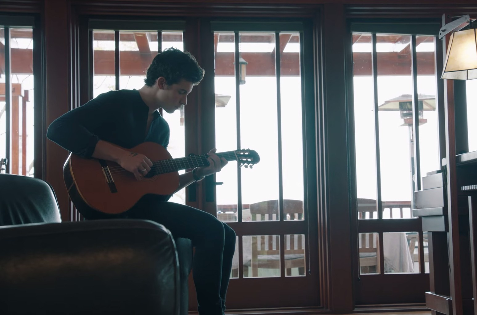 Shawn Mendes Beats 1 with Zane Lowe