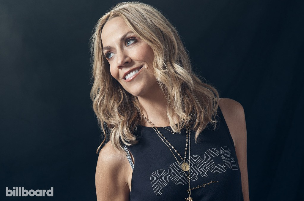 Sheryl Crow Still Wants a 'Woman in the White House,' Restores 8-Year-Old Song