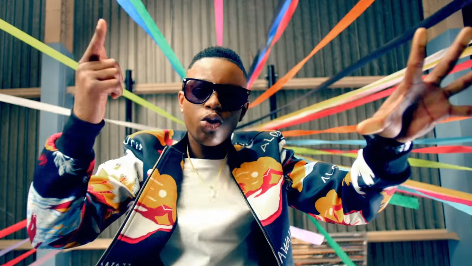 "Silento ""Watch Me (Whip / Nae Nae)"""