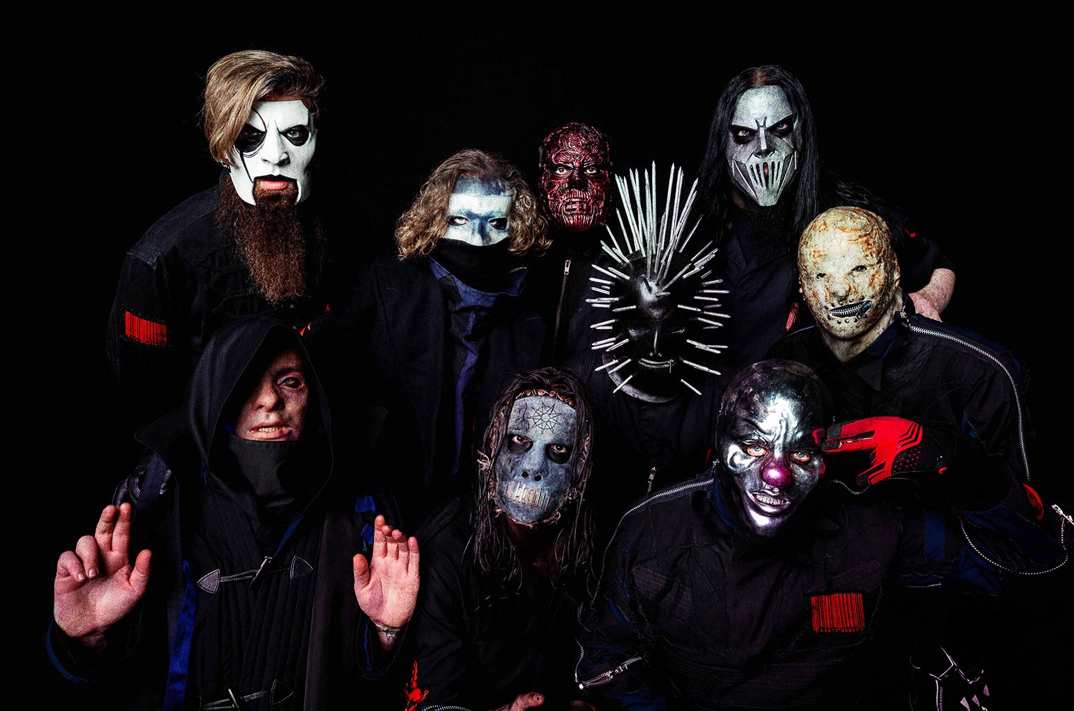 Halloween 2020 Showtimes Near Me Conway Slipknot Detail New Album 'We Are Not Your Kind' & Share