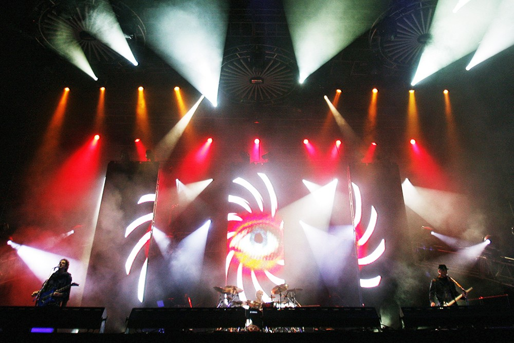 Soda Stereo, TBD (TBD)