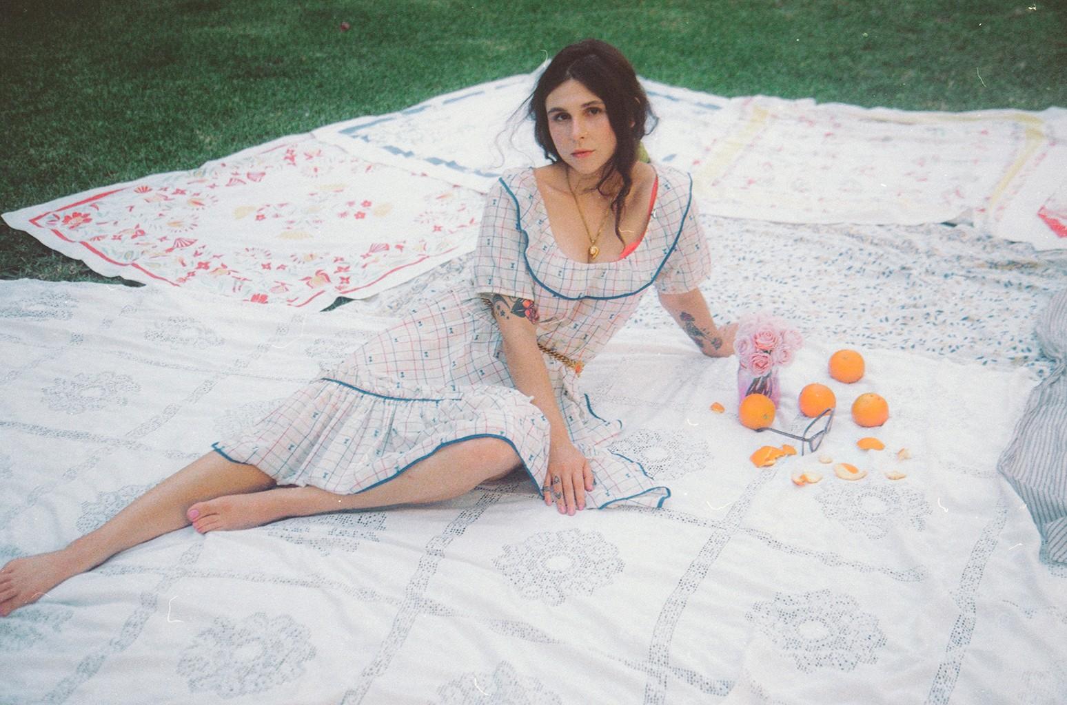 Sophie Strauss