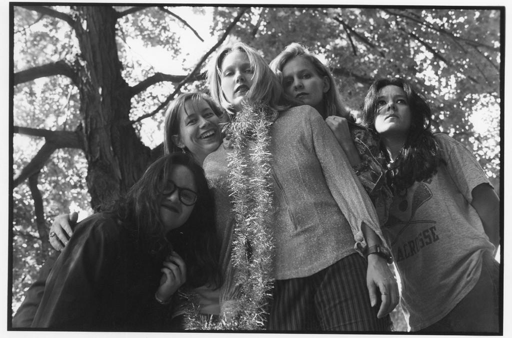 Cindy Brolsma, Jennifer Richardson, Janet Wygal, Tricia Wygal, Delissa Santos of Splendora.   Patricia Brolsma