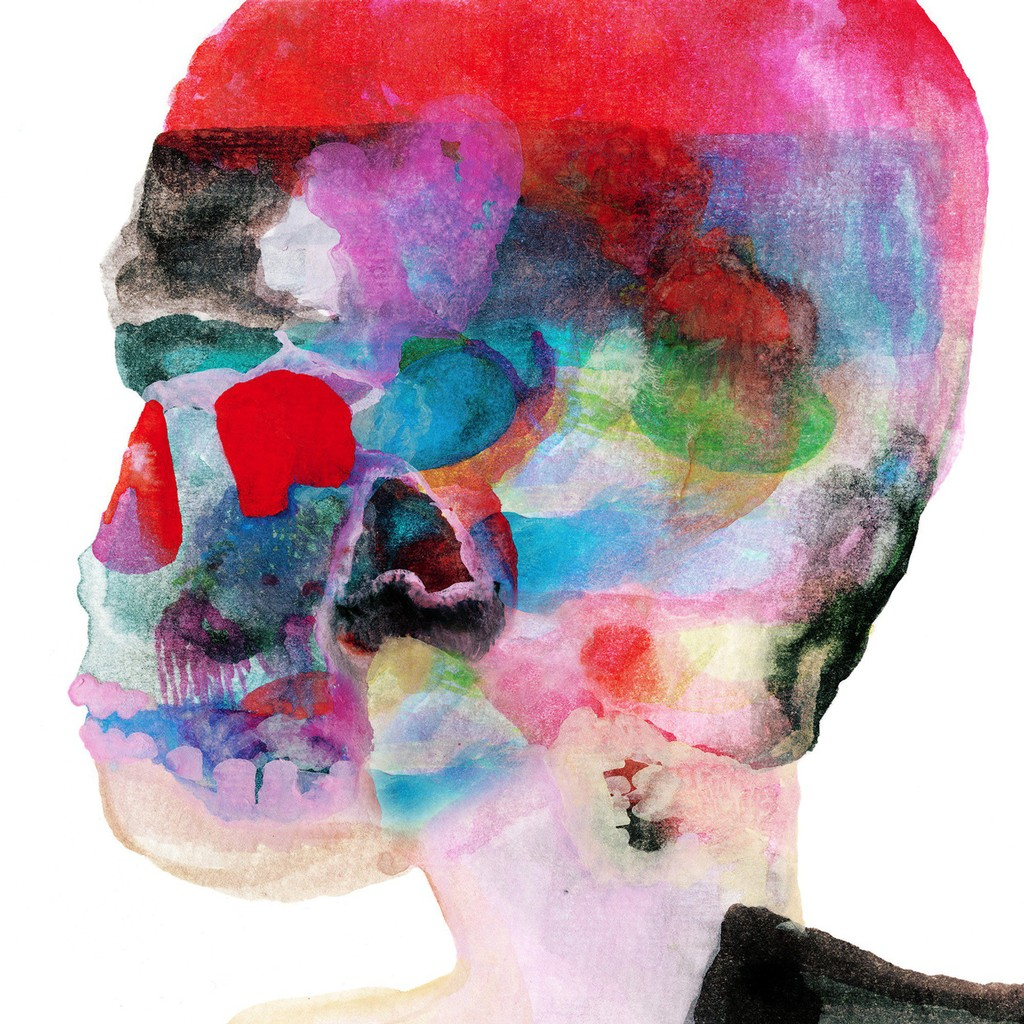 Spoon, 'Hot Thoughts'