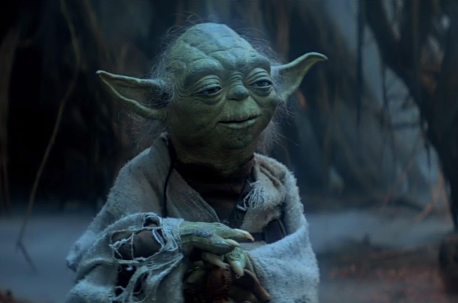"Star Wars Characters Sing ""MMMBop"""