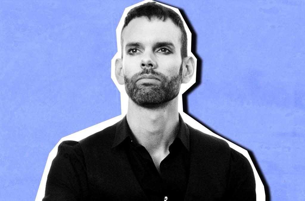 Stefan Olsdal