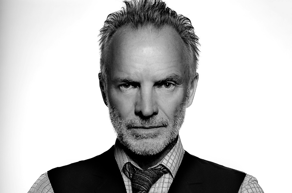 Sting Honored by Prince Albert of Monaco at Gala With Johnny Depp, Sienna Miller, Kate Beckinsale