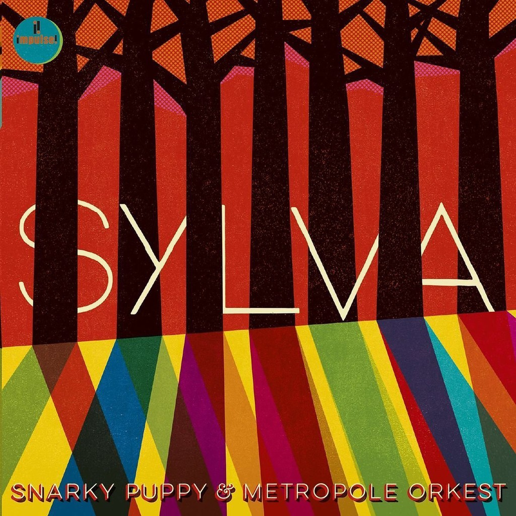 Best Contemporary Instrumental Album