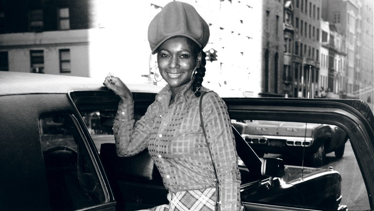 <p>Sylvia in 1966. After being denied credit as a producer, she founded her own label, All Platinum Records.</p>