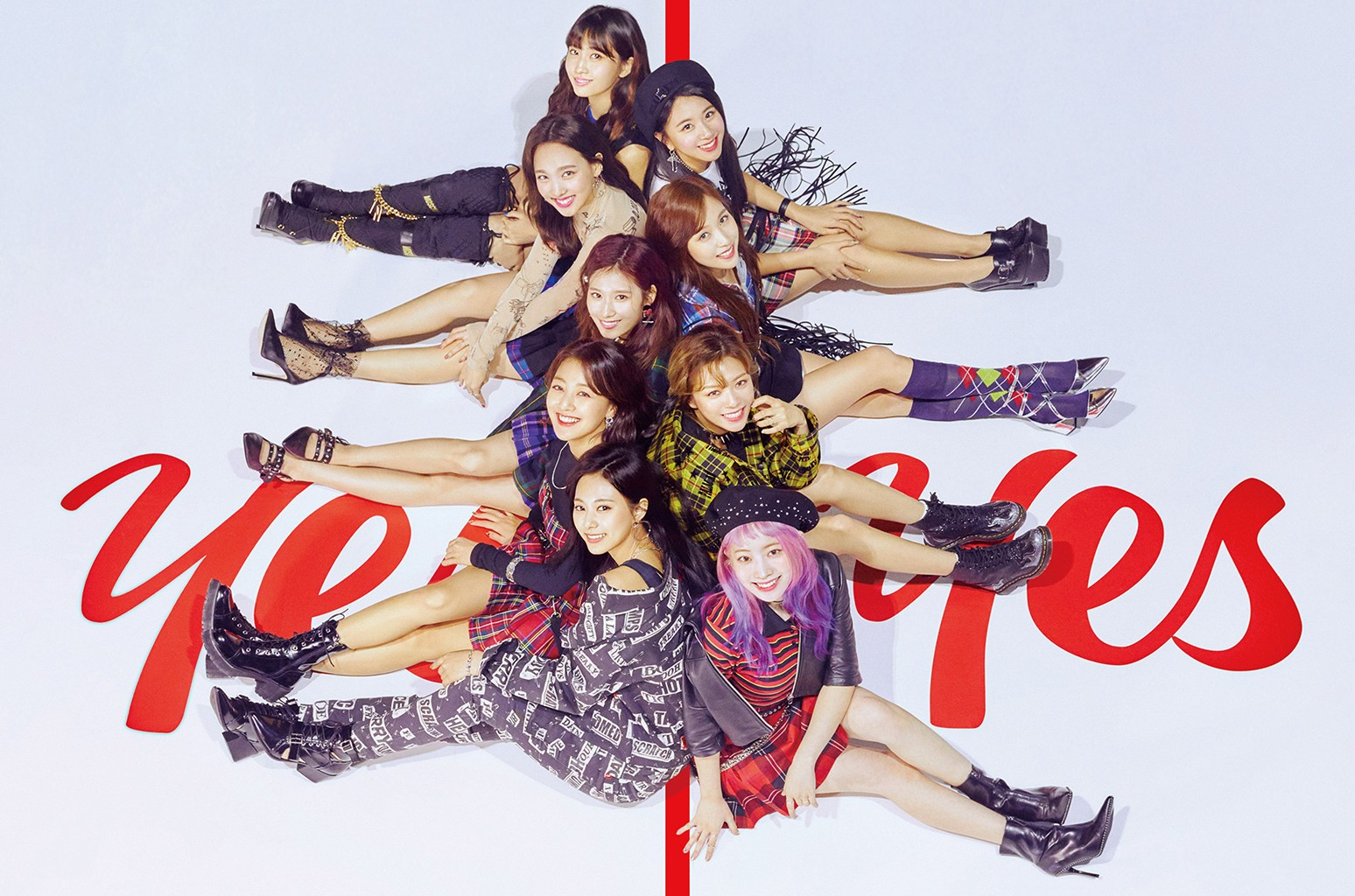 TWICE 'YES or YES'