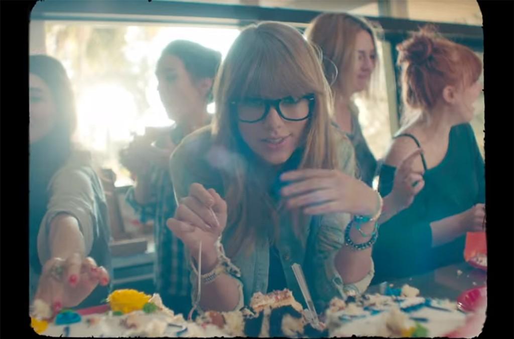 "Taylor Swift, ""22"""