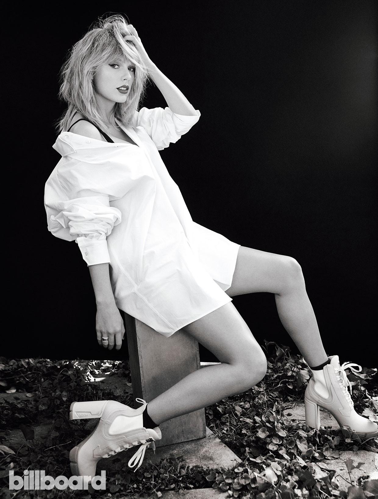 Taylor Swift Photos Woman Of The Decade Cover Shoot Billboard Billboard