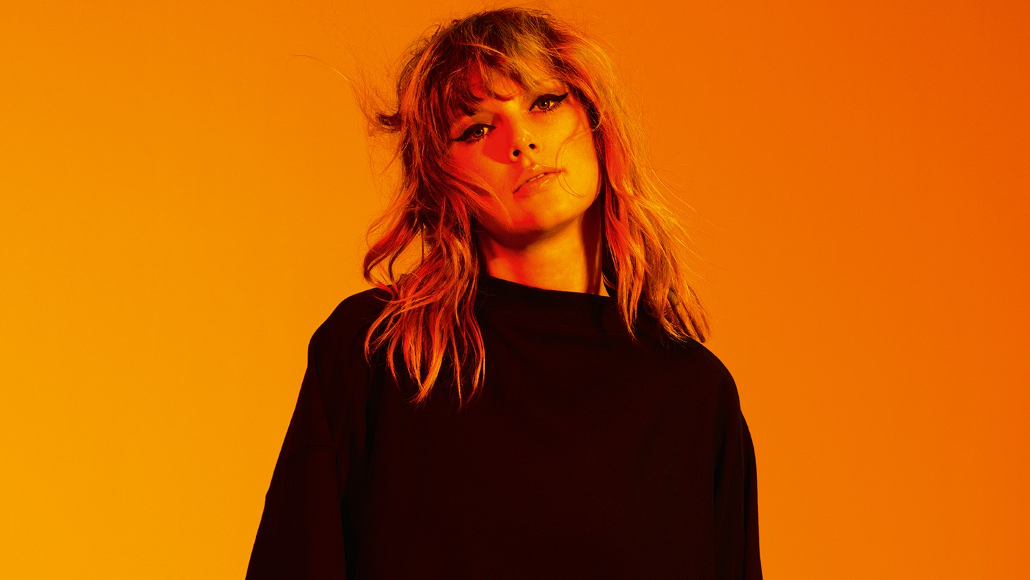 Why Taylor Swift S Reputation Is Her Best Album Billboard