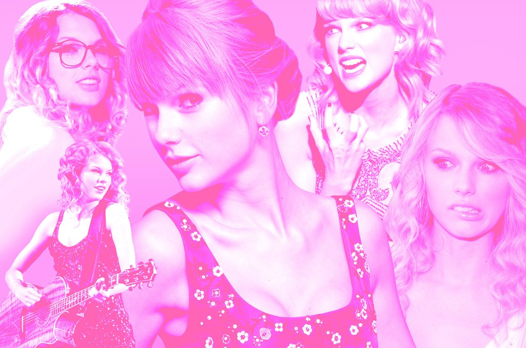The 40 Biggest Taylor Swift Songs