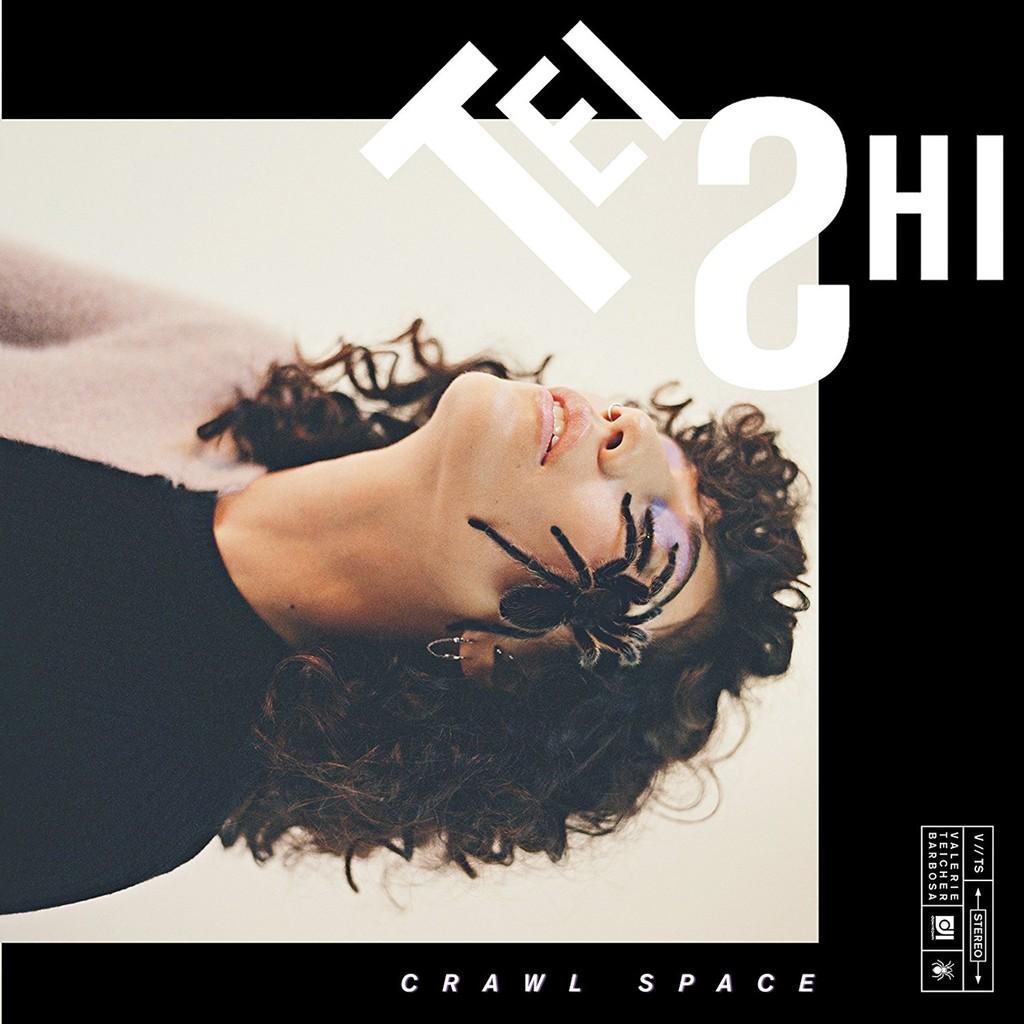 Tei Shi, 'Crawl Space'