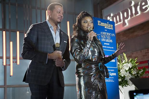 Empire 2016