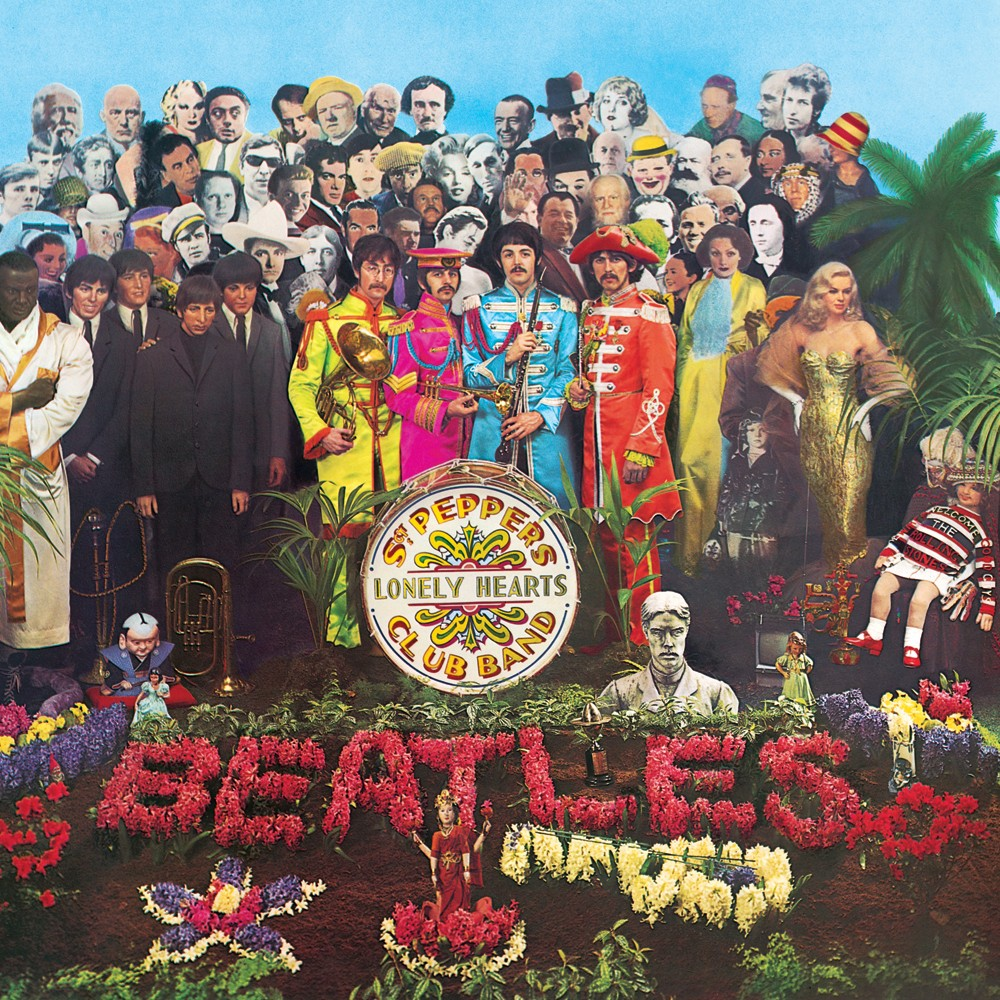 The-Beatles-Sgt-Peppers-lonely-hearts-club-band