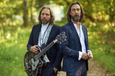 Live Nation Canada, Budweiser Set At-Home Televised Series With Black Crowes, The Trews
