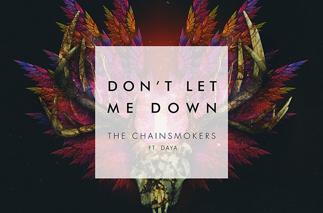 Chainsmokers Daya