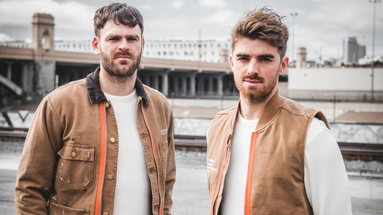 The Chainsmokers' Drive-In Concert: Everything We Know | Billboard