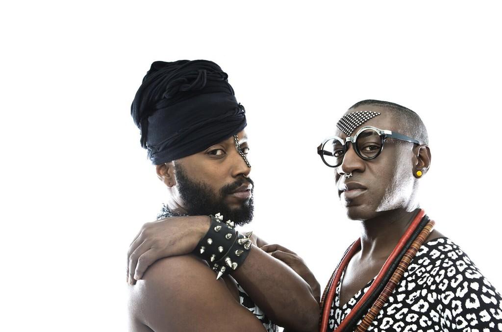 The Illustrious Blacks