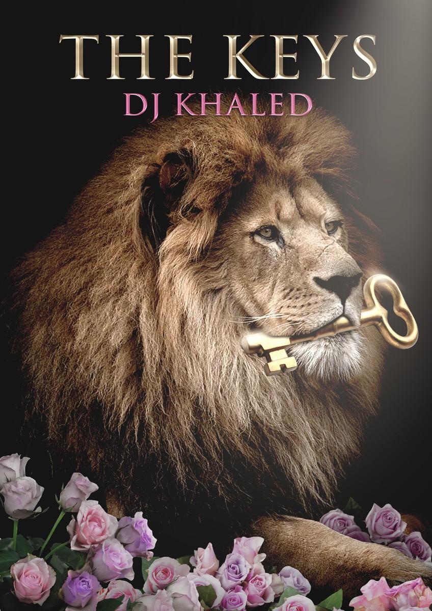 'The Keys' by DJ Khaled