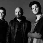 The Script Searching for Sixth U.K. No. 1 Album