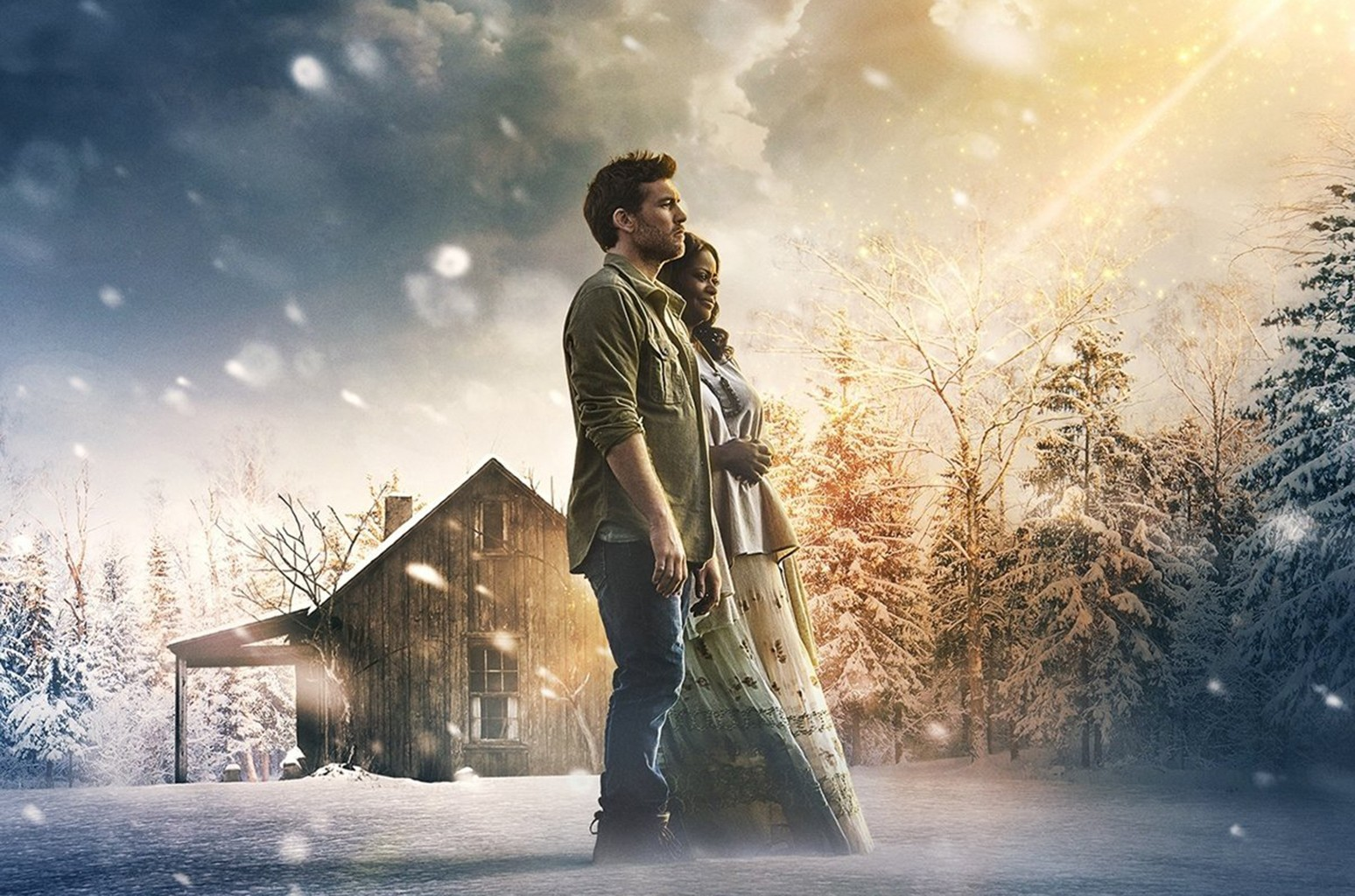 'The Shack' Soundtrack Cover Art