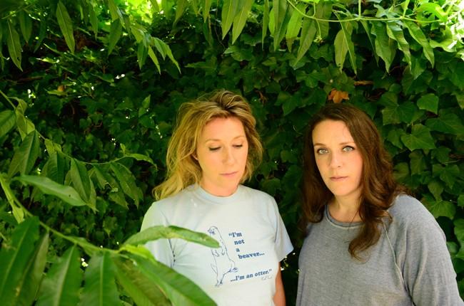 The Wainwright Sisters