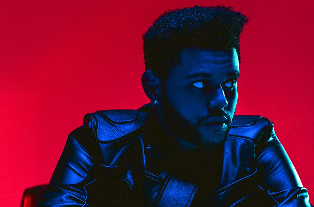 The Weeknd 2016