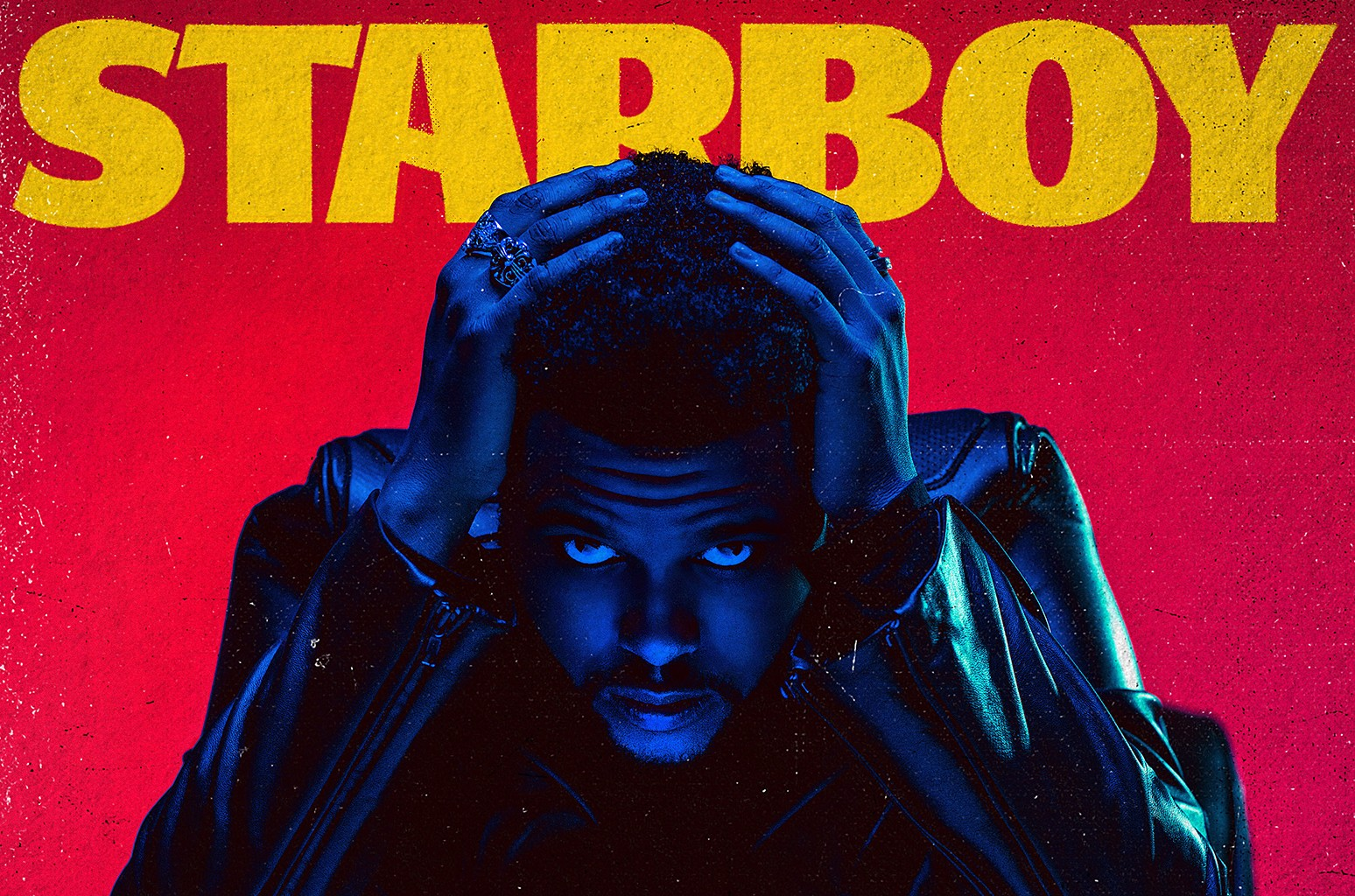 """The Weeknd """"Starboy"""""""