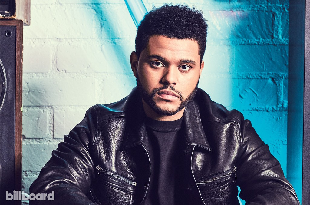 Abel Tesfaye,  The Weeknd