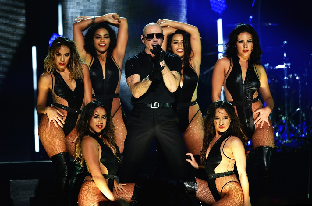 Pitbull, The Most Bad Ones