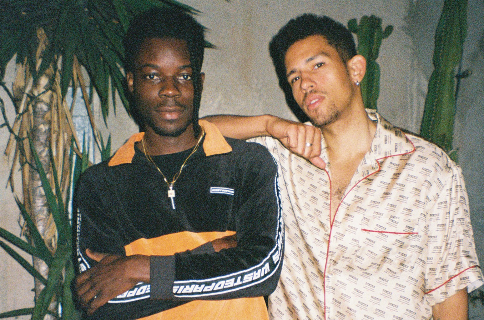 Thutmose and NoMBe