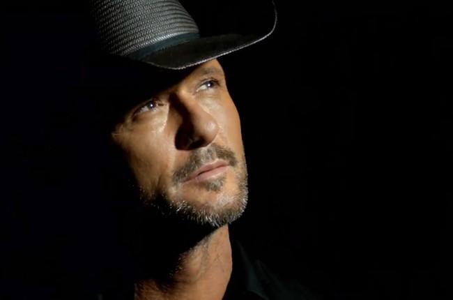 Tim McGraw 'Humble and Kind'