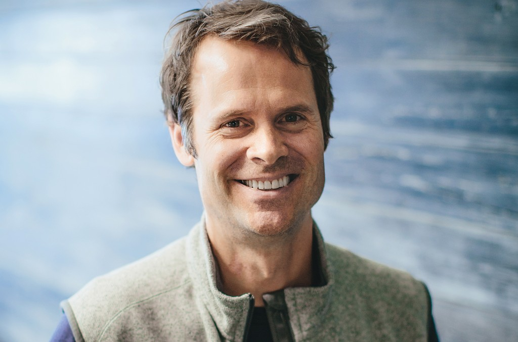 Tim Westergren, CEO and Founder of Pandora