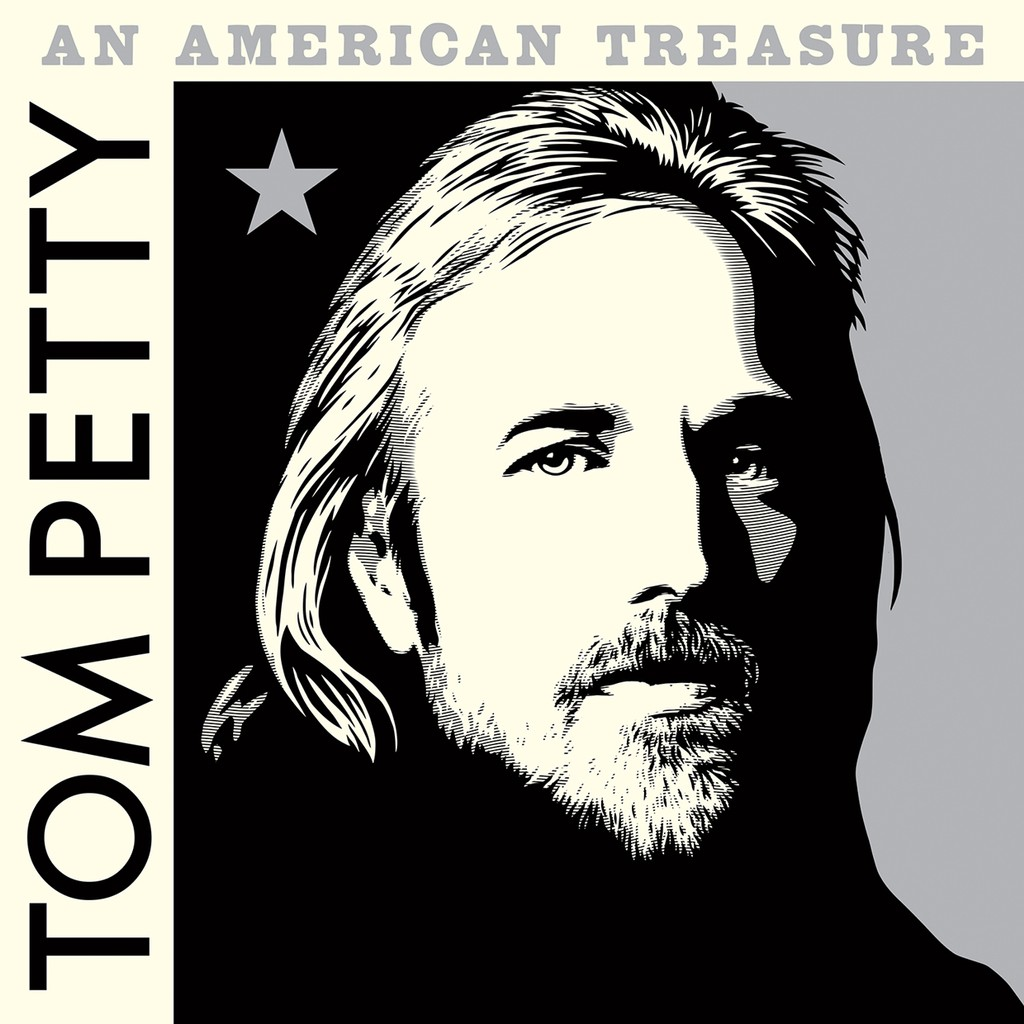 Tom Petty, 'An American Treasure'