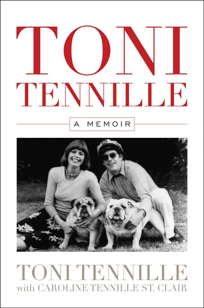 'Toni Tennille: A Memoir' by Toni Tennille and Caroline Tenille St. Clair