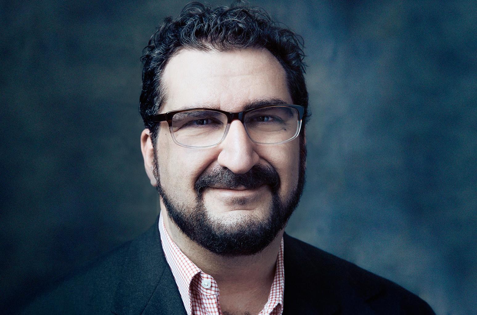 Tony Gervino